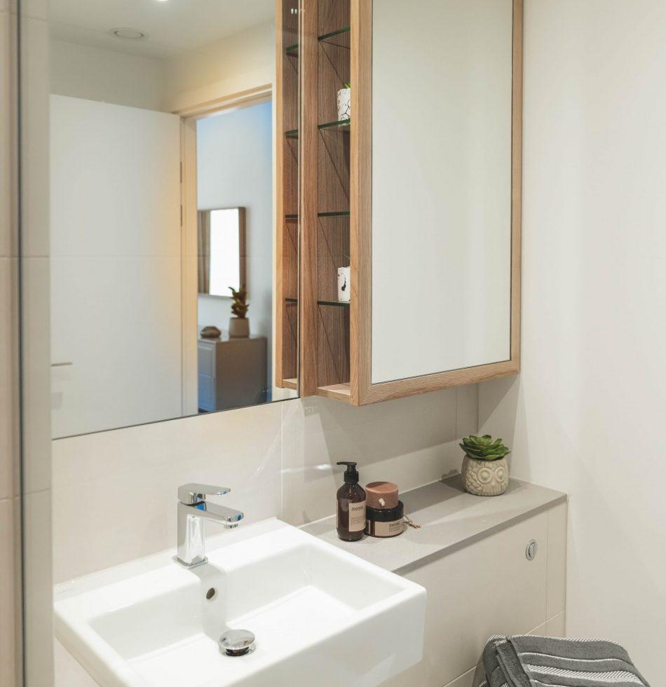 Botanical Mews Bathroom 2